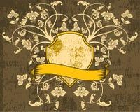 Fond grunge, vecteur illustration de vecteur