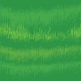 Fond horizontal sans joint d'herbe verte, Photos libres de droits