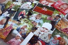 Fond imprimé de photos Photographie stock