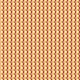 Fond indigène élégant de Diamond Ethnic Zig Zag Pattern de losange Photo libre de droits