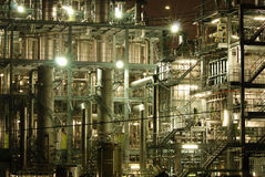 Fond industriel photos libres de droits