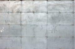 Fond industriel de voie de garage Photographie stock libre de droits