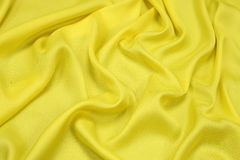 Fond jaune Photographie stock