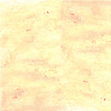 Fond jaune de cru Image stock