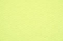 Fond jaune vert abstrait Photo libre de droits