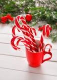 Fond joyeux de Noël Images stock
