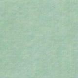 Fond lavé bleu de papier fabriqué à la main Photo libre de droits