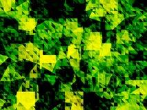 Fond Leathern vert clair d'abrégé sur vecteur illustration de vecteur