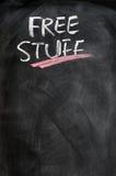Fond libre de substance Image libre de droits