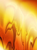 Fond liquide abstrait Images stock