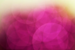 Fond lumineux de Blured Images libres de droits