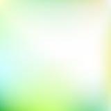 Fond lumineux de gradient doux Photos stock