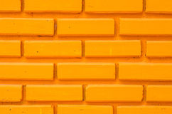 Fond lumineux de mur de couleur Images libres de droits