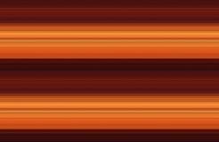 Fond lumineux de rouge de jaune orange Images libres de droits