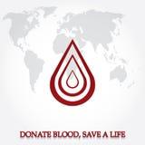 Fond médical. Images stock