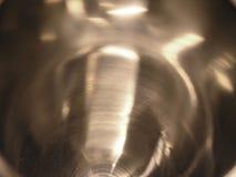 Fond métallique Photographie stock libre de droits
