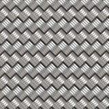Fond métallique de texture d'échelles Photographie stock libre de droits