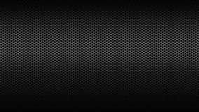 Fond métallique de texture de maille Photos libres de droits