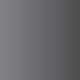 Fond métallique de vecteur de configuration Images stock