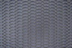 Fond métallique gris Images stock