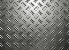 Fond métallique industriel Photos stock