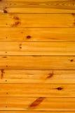 Fond même de bois cru Images libres de droits