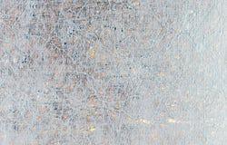 Fond manoeuvré par photo abstraite Webs crayeux denses photographie stock libre de droits