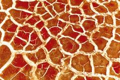 Fond marbré texturisé brun de grès photo stock