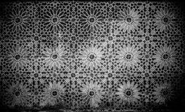 fond marocain de tuile de vintage image stock image du ornemental grunge 32934565. Black Bedroom Furniture Sets. Home Design Ideas