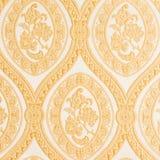 Fond matériel cru de texture de tissu de textile Photos stock