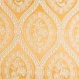 Fond matériel cru de texture de tissu de textile Images stock