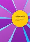 Fond matériel de conception Photo libre de droits