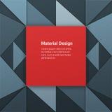 Fond matériel de conception Image libre de droits