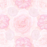 Fond minable de fleur de cru Illustration Stock