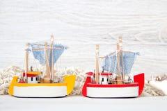 Fond minable de vie marine Image libre de droits