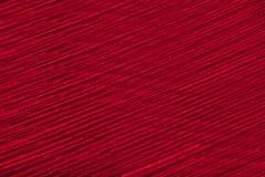 Fond mobile de lumières rouges Contexte abstrait Photos libres de droits