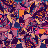 Pattern-14 Images libres de droits