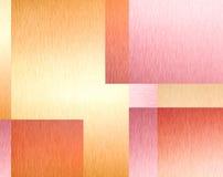 Fond moderne abstrait Image libre de droits