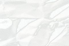 Fond monochrome de texture des taches tramées Image libre de droits