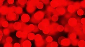 Fond mou de couleur rouge Photo libre de droits