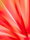 Fond mou de rouge de mouvement Photographie stock libre de droits