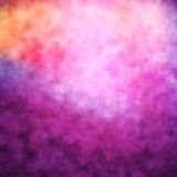 Fond multi abstrait de couleur illustration libre de droits