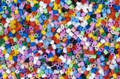 Fond multi de couleur Photo libre de droits