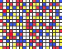 Fond multicolore abstrait Photographie stock libre de droits