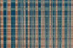 Fond multicolore abstrait Cellule Images stock