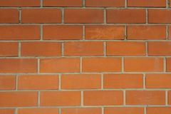 Fond Mur de briques Photographie stock