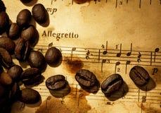 Fond musical sale photos libres de droits
