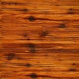 Fond naturel de conseils en bois Photos libres de droits