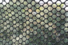 Fond naturel de mosaïque Image libre de droits