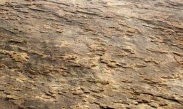 Fond naturel et cadre de belle texture de roche Image stock
